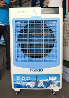 Daikio DK-4500D -4500 m3/h