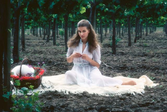 eyval: Lisa Welch - Playmates / Miss September 1980