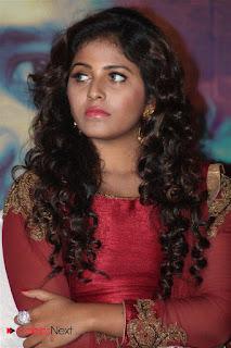 Anjali Stills at Iravi Pressmeet