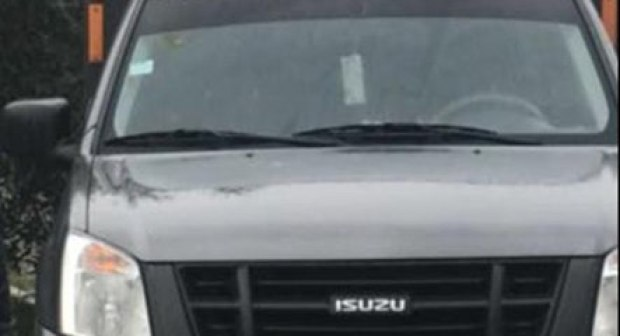 """عاجل: سرقة سيارة أخرى من نوع بيكوب بمدينة أولاد تايمة + """"صورة"""""""