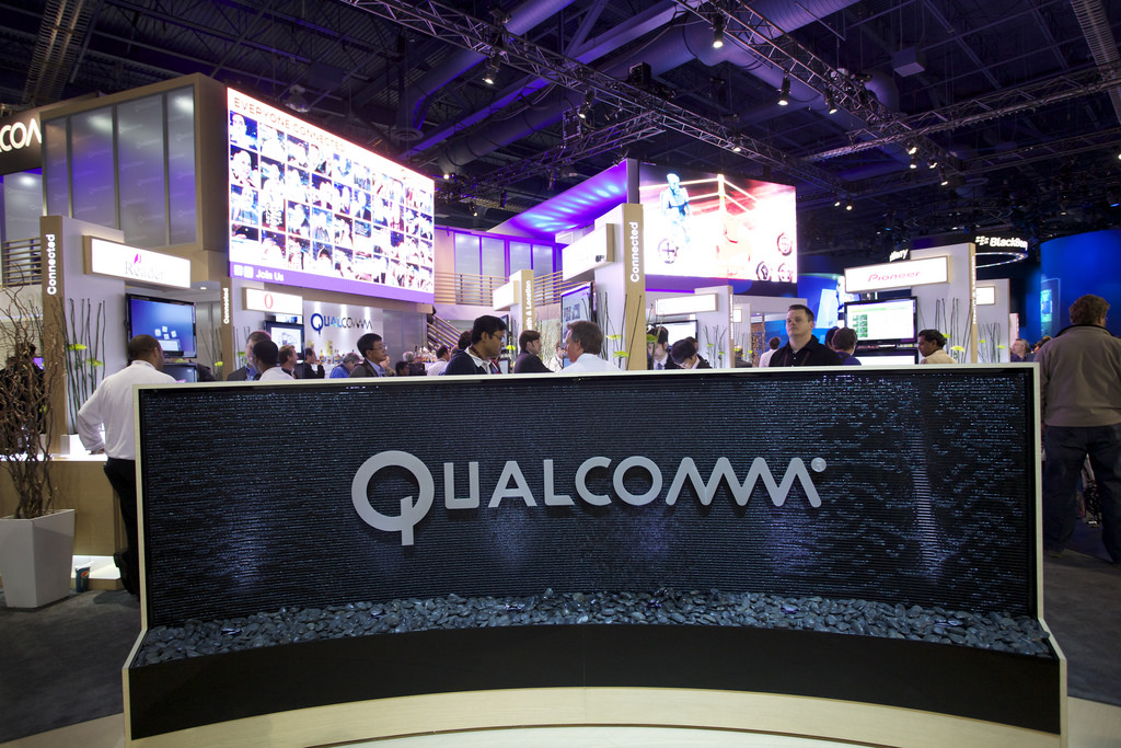 Qualcomm Unveils New Chip To Power 5G Smartphones