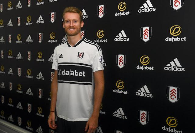 Fulham complete signing of former Chelsea man Schurrle