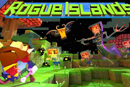 Download Game Rogue Island for Computer or Laptop