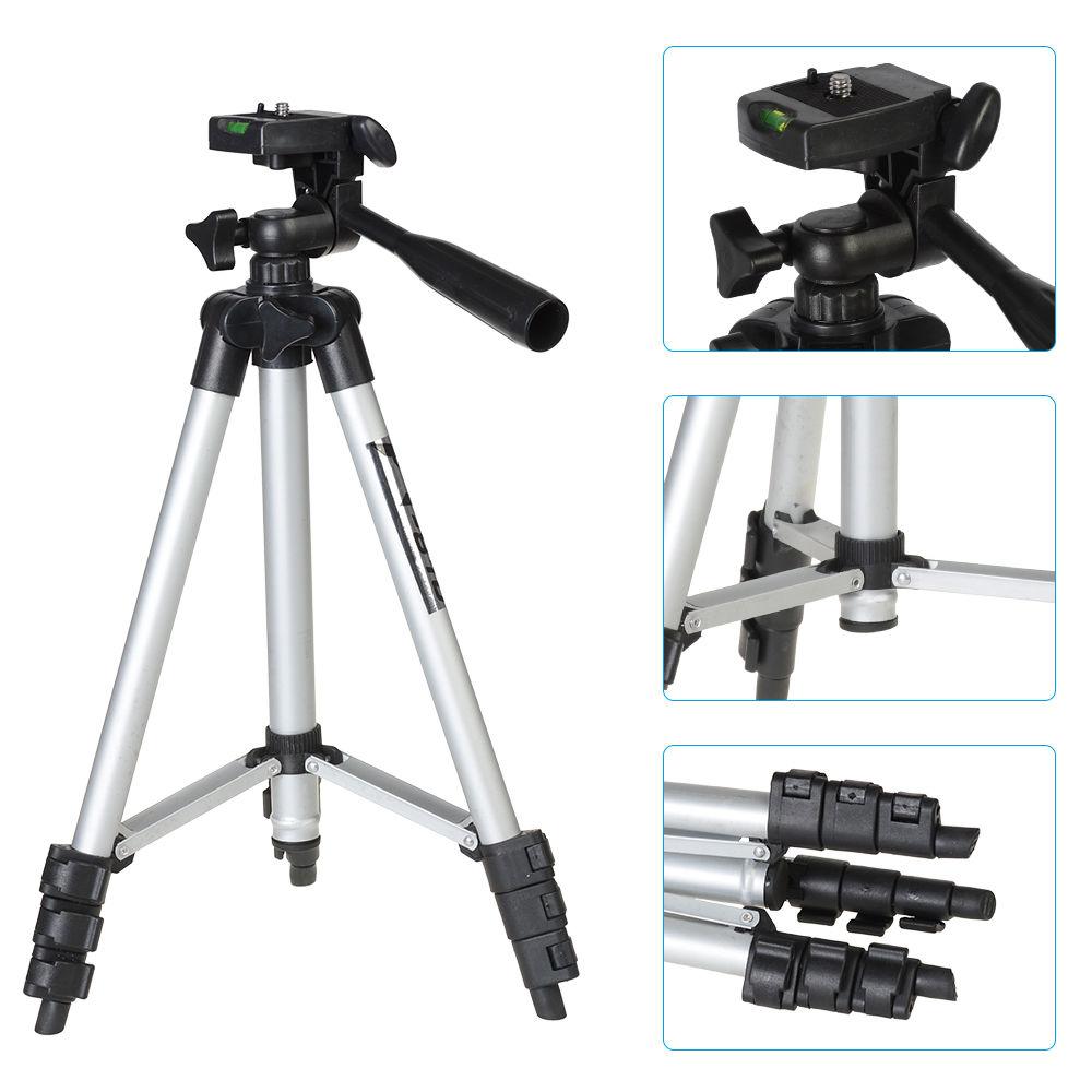 Tripod Kamera Weifeng Wt 3110a 1 Meter 4 Section Sarung Portable Stand Aluminium Legs With Brace Dimana Saya Beli Klik Di Sini