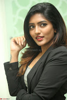 Actress Eesha Looks gorgeous in Blazer and T Shirt at Ami Tumi success meet ~  Exclusive 028.JPG
