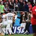 Uruguai vence estreia após 48 anos e mantém Egito sem vitória em Copas do Mundo