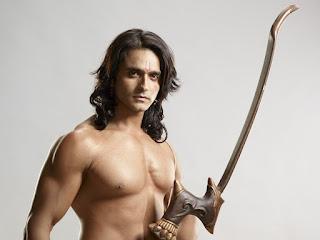 Biodata Ashish Sharma Pemeran Rama