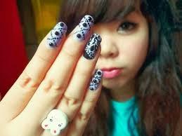 46 - Spectacular Nail Artwork