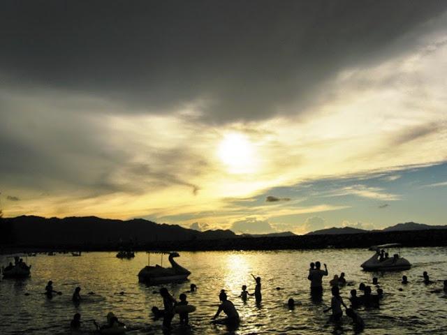 wisata halal Aceh