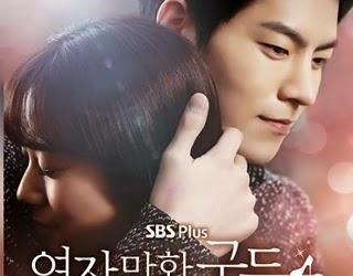 """""""Sinopsis Drama Korea Her Lovely Heels Episode 1,2,3,4,5,6,7,8,9,10, Lengkap"""""""