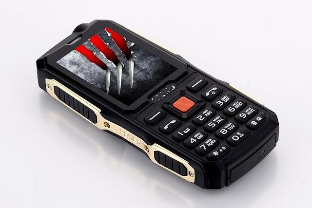 Điện thoại 4 sim 500k k999