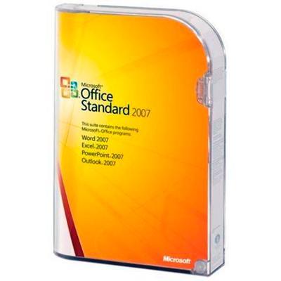 ridaka blog: Serial Number Office Standard 2007