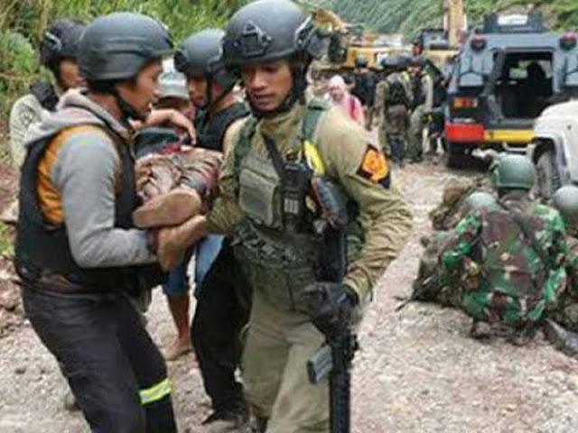 Jokowi Tidak Takut Teror Kelompok Bersenjata di Tanah Papua