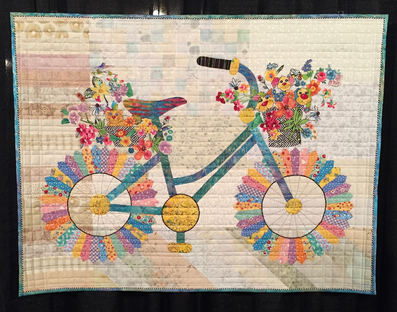 Sew Fun 2 Quilt: More Beautiful Quilts
