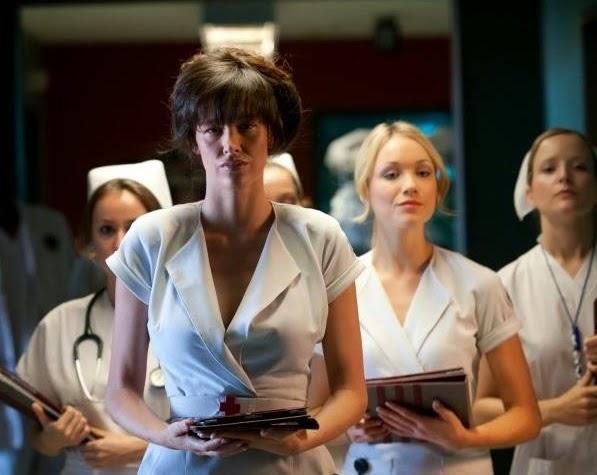 Sexy Nurse Movie - Creampie Tube Sex