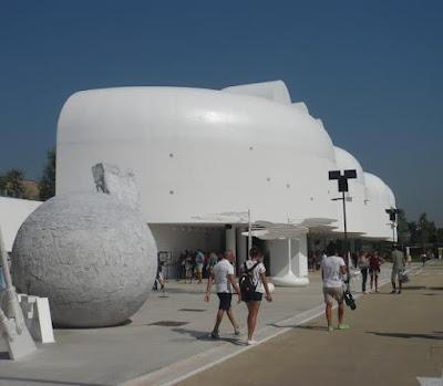 Expo 2015 padiglione Corea del Sud