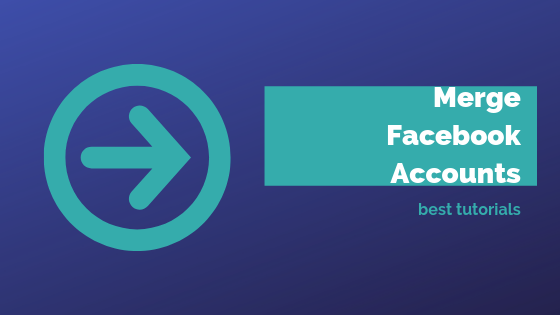 How To Merge Accounts On Facebook<br/>