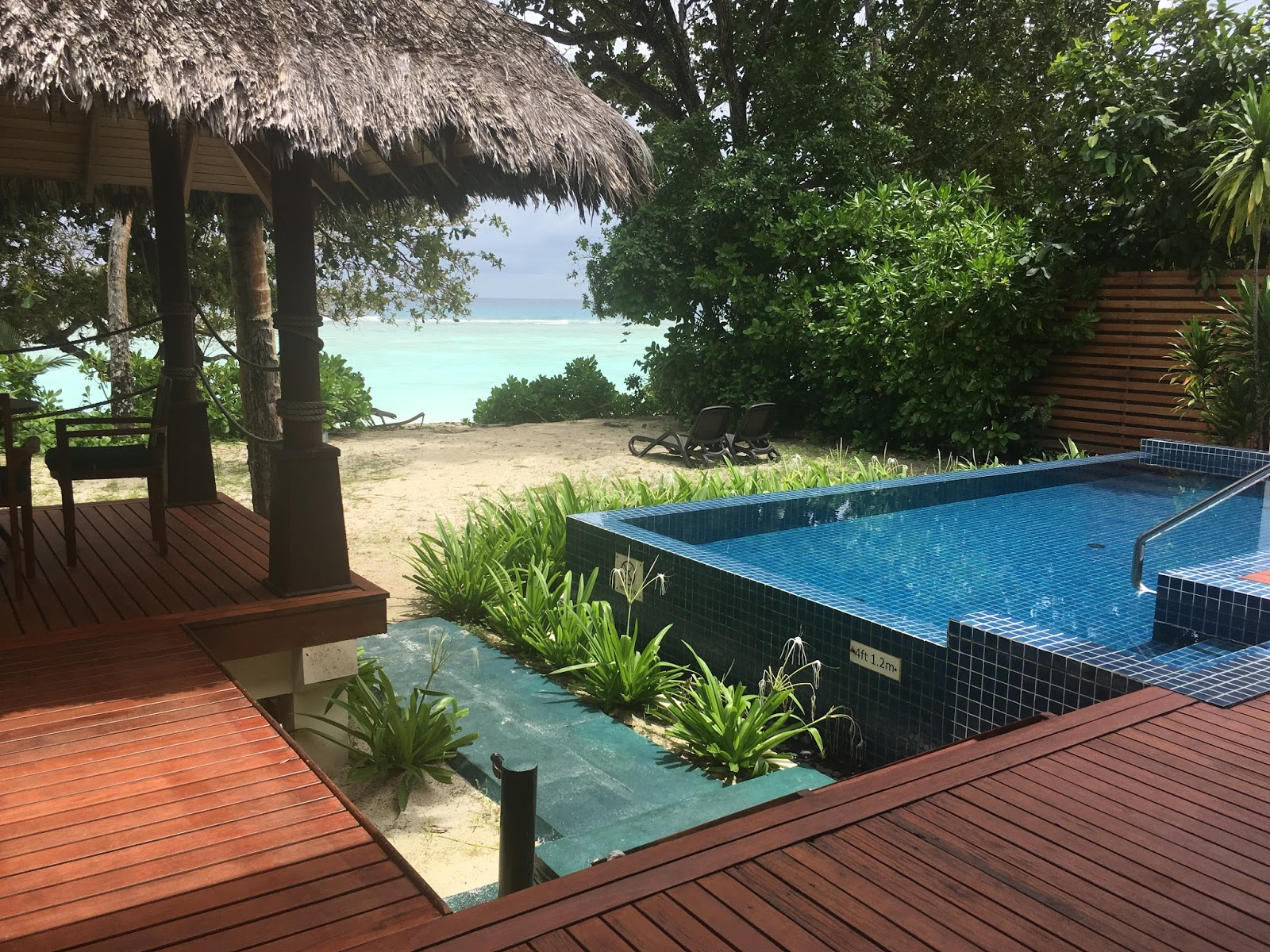 hilton labriz seychelles room review so much more to see