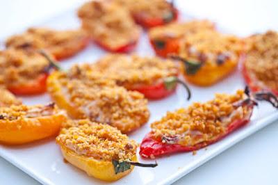 Resep Panggang Jalapeno Bacon Poppers