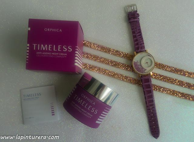 crema timeless