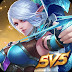 Mobile Legends Bang bang MOD APK 1.2.81.2851