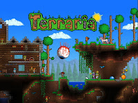 Download Terraria Premium APK DATA