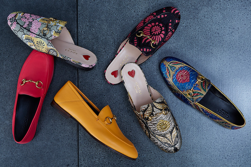 Gucci Prince town tiger mule slides,Gucci Brixton foldable leather loafers,Gucci Jordaan Lurex Floral Brocade loafers, Gucci princetown floral Brocade Mule Slides . Gucci Shoes 2017,Latest Collection of gucci Shoes,Gucci New designs collection of Shoes,Gucci Shoes.