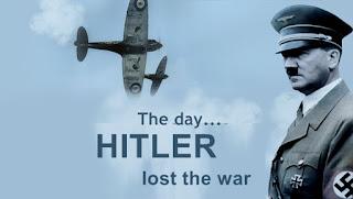Η Μερα που ... ο Χιτλερ Εχασε τον Πολεμο | Ντοκιμαντερ με ελληνικους υποτιτλους