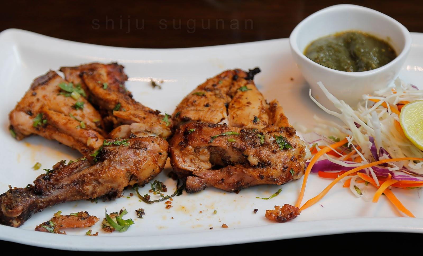 Cranium bolts amritsari food festival at aloft bangalore for Amritsari cuisine