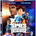 Spies in Disguise on Blu-ray, DVD, and 4K Ultra HD