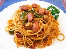 Resep Membuat Spaghetti mudah dirumah