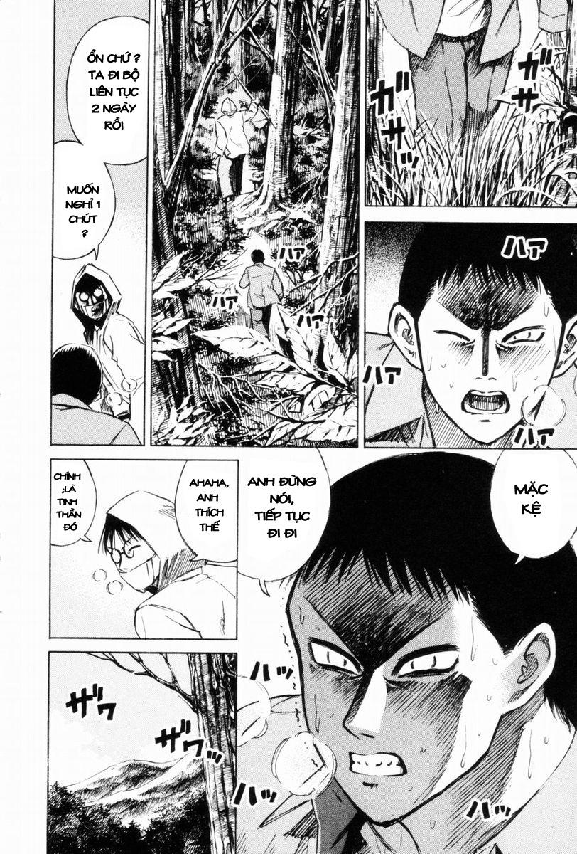 Higanjima chapter 52 trang 6