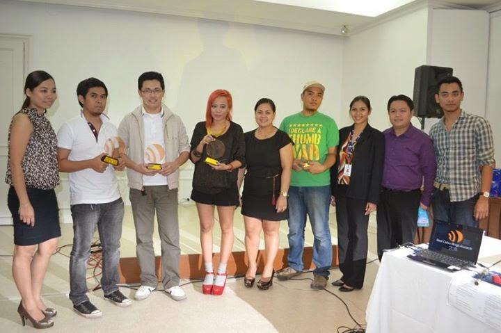 BCBA 2011 Winners