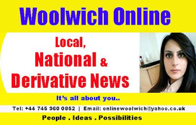 Woolwich online