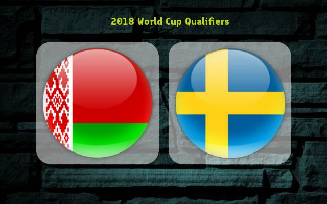 Belarus vs Sweden Full Match & Highlights 03 September 2017