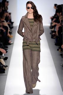 Charlotte Ronson at New York Fashion Week