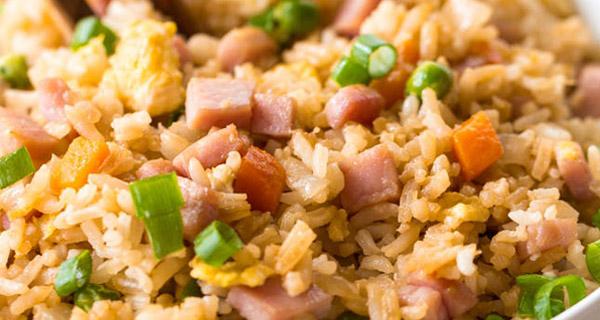 Resep Mudah Nasi Goreng Oriental