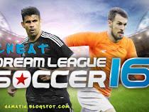Cheat Dream League Soccer 16 Terbaru
