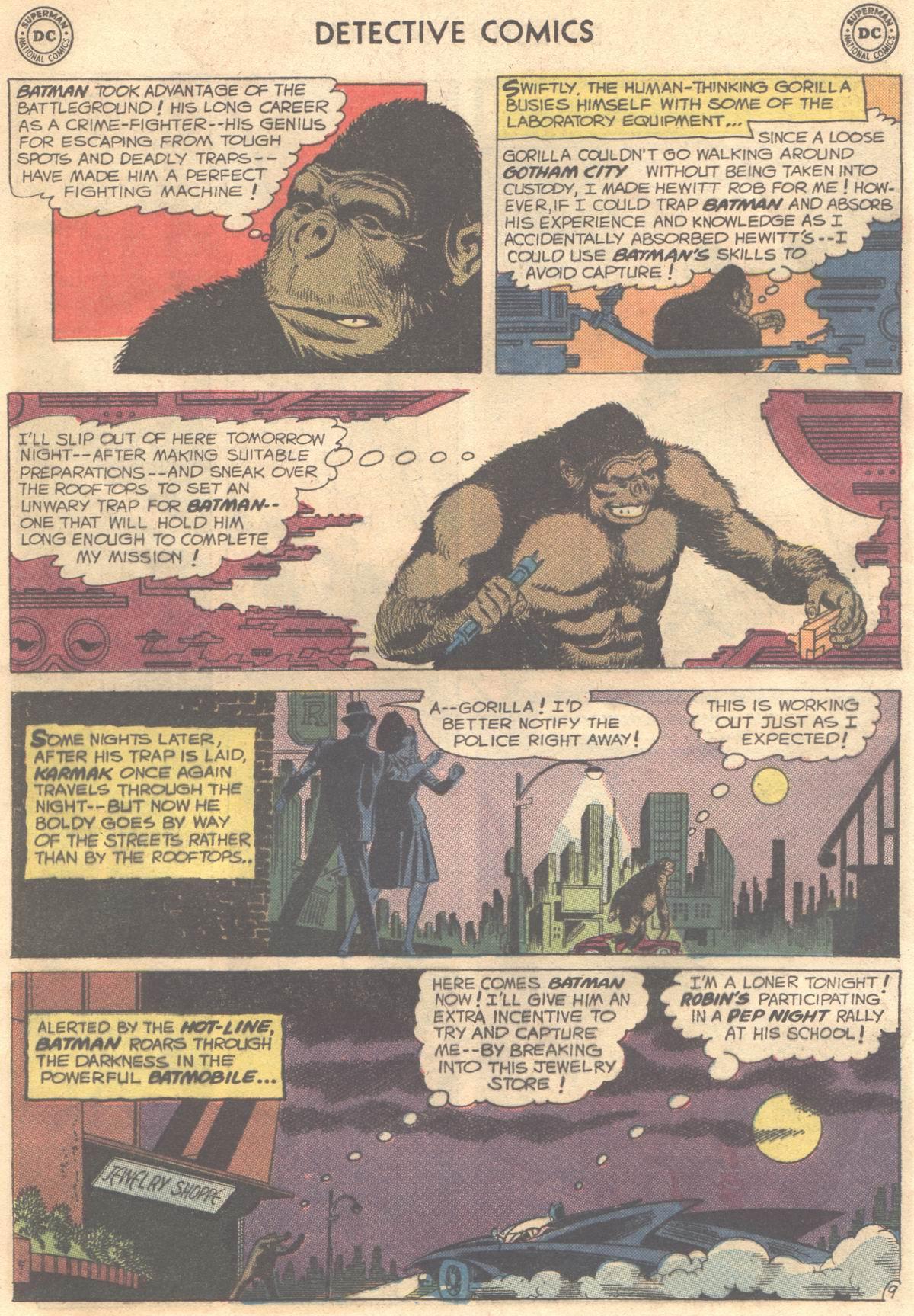 Detective Comics (1937) 339 Page 12