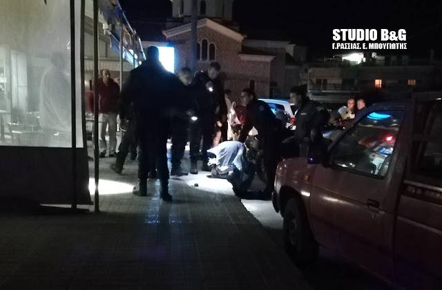 Έκτακτο: Άνδρας εισέβαλε με αιχμηρο αντικείμενο σε πρακτορείο ΟΠΑΠ στη Νέα Κίο