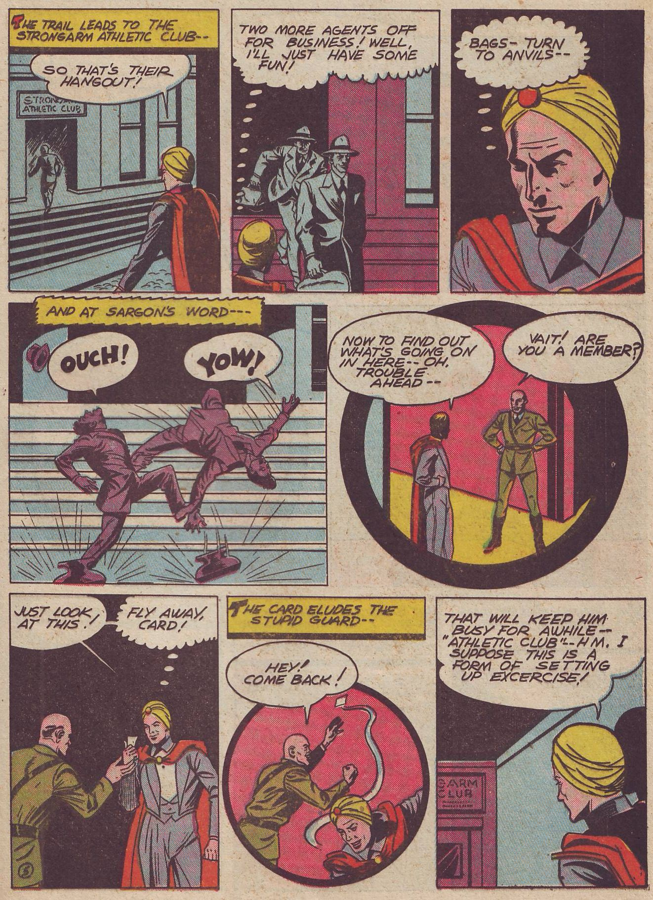 Read online All-American Comics (1939) comic -  Issue #37 - 49