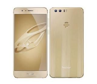 Honor 8 Review : Smartphone Buatan Huawei Murah fitur Mewah