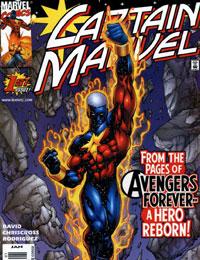 Captain Marvel (1999)