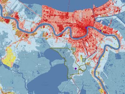 Penyajian Data Dalam Sistem Informasi Geografi (SIG)