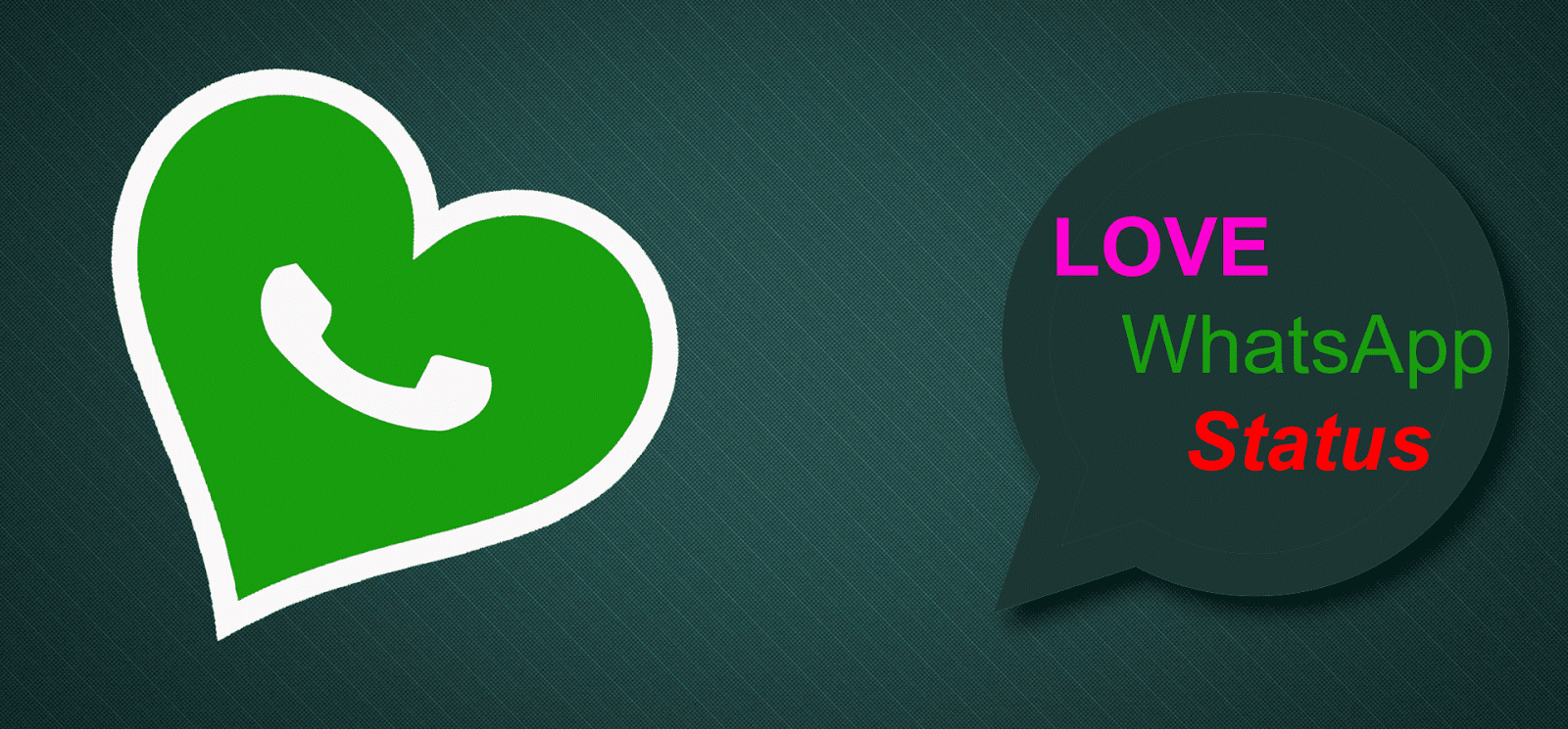 Status Whatsapp: Romantic WhatsApp Status
