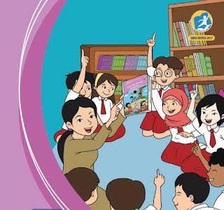 dirancang untuk berbagi kompetensi siswa dalam ranah pengetahuan Download Buku Guru Kelas 5 (Lima) SD/MI Kurikulum 2013 Revisi 2017 pdf