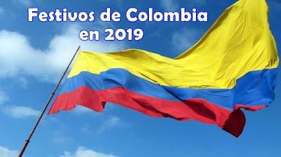 Días festivos en Colombia 2019 y fiestas importantes