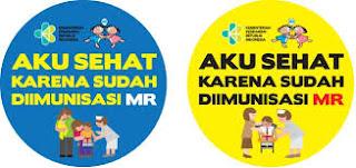 Imunisasi MR Lindungi Anak Indonesia dari Kecacatan