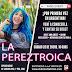 La Pereztroica llega por primera vez en Argentina para conocer a sus fieles seguidores