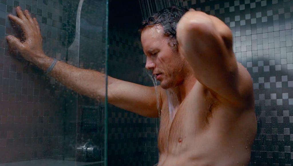 Candy best movie shower scenes hayek